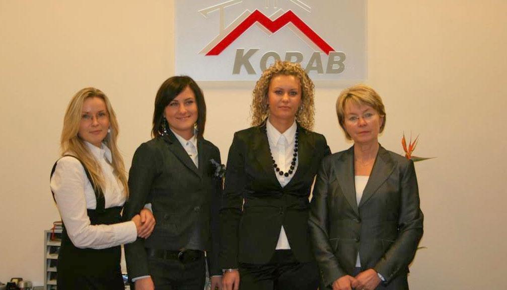 2008 Otwarcie biura na Wspólnej 75
