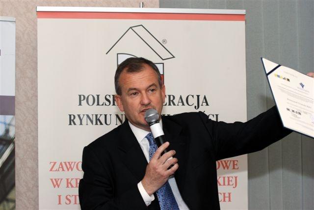 2008 Zawody Nieruchomościowe w krajach UE