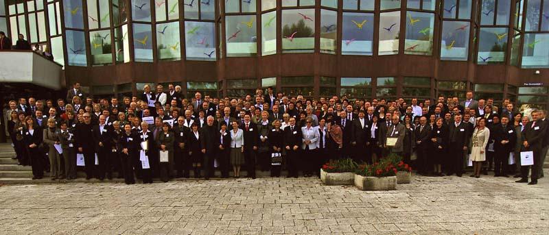 2009 Konferencja MLS w Poznaniu